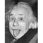 Albert Einstein (with video)
